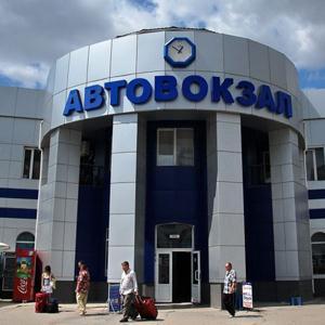 Автовокзалы Моздока