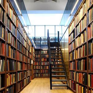 Библиотеки Моздока