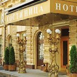 Гостиницы Моздока