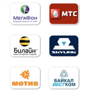 Операторы сотовой связи Моздока