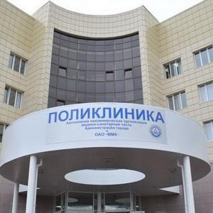 Поликлиники Моздока