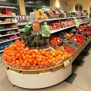 Супермаркеты Моздока