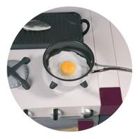 Казачок - иконка «кухня» в Моздоке